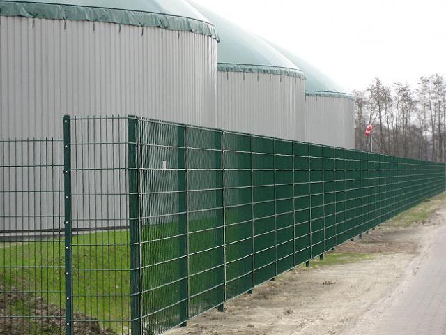 Stabgitterzaun_Biogas